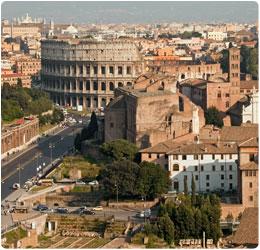 מתרגם ברומא