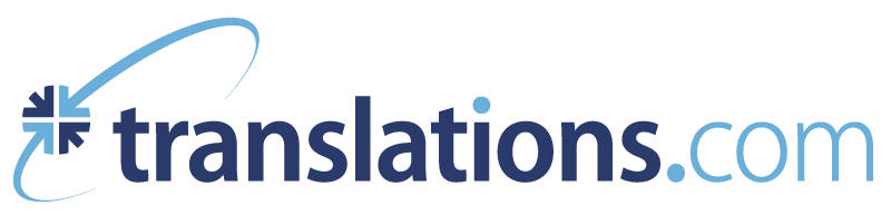 Image result for translations.com logo png